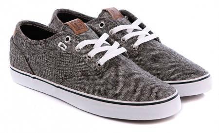 Мъжки Обувки GLOBE Motley S13 100629b 30302400286 - TWEED/TOFFEE изображение 3