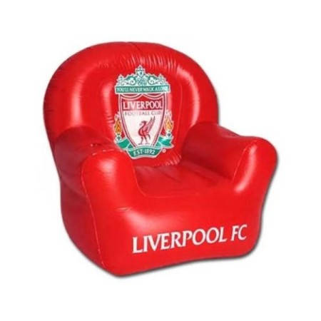 Кресло LIVERPOOL Inflatable Chair 500059