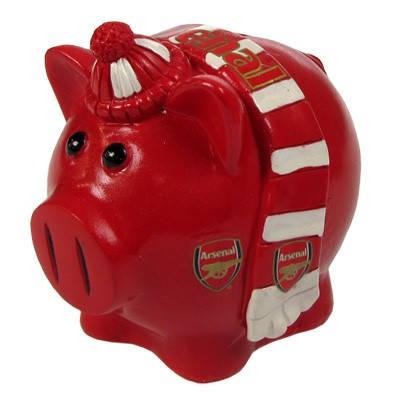 Касичка ARSENAL Piggy Bank HS 500111