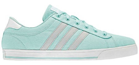 Дамски Обувки ADIDAS Ladies SE Daily QT Low Trainers 200606 X73590