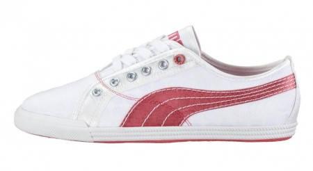 Дамски Обувки PUMA Crete Lo Dot 200403 34970001 изображение 5