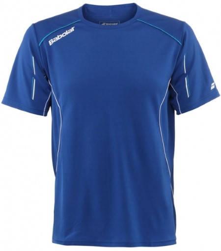 Мъжка Тениска BABOLAT T-Shirt Match Core 100959 40S1411