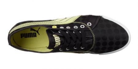 Дамски Обувки PUMA Crete Lo Dot 200403a 34970002 изображение 6