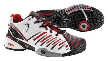 Мъжки Тенис Обувки HEAD Prestige Pro II 100180 PRESTIGE PRO II MEN/272021-WHBR
