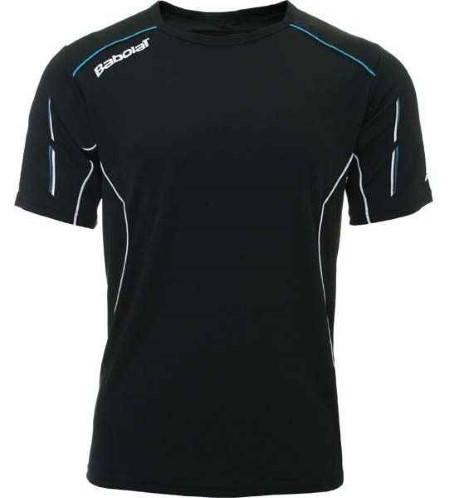 Мъжка Тениска BABOLAT Match Core T-Shirt 101246 40S1411
