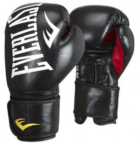 Боксови Ръкавици EVERLAST Boxing Gloves Marble 402036 15398