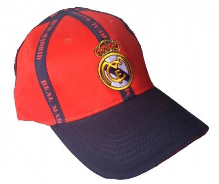 Шапка REAL MADRID Cap PKS 501358