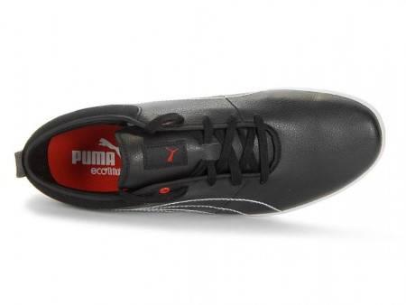 Мъжки Обувки PUMA Elsu Leather 100674 35544001 изображение 6