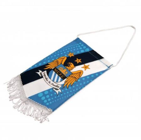 Флаг MANCHESTER CITY Mini Pennant 500954  изображение 2