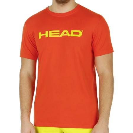 Мъжка Тениска HEAD Club Men Ivan T-Shirt SS14 100819a CLUB MEN IVAN T-SHIRT/811283 -FLYW изображение 2