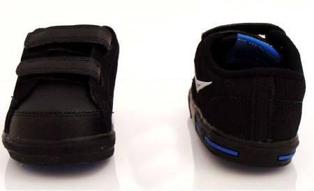 Бебешки Обувки NIKE Capri 2010 TDV 300111 401968-014 изображение 3