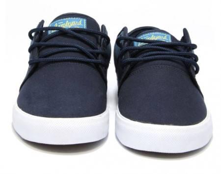 Мъжки Обувки GLOBE Mahalo S13 100636a 30302400277 - SKYDIVER/NAVY30302400296 - SKYDIVE изображение 2