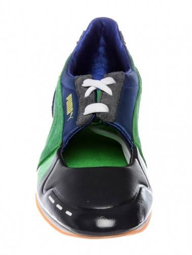 Дамски Обувки PUMA Balleracer 200402 35134203 изображение 3