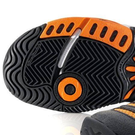 Детски Тенис Обувки HEAD Mojo 300025  изображение 6