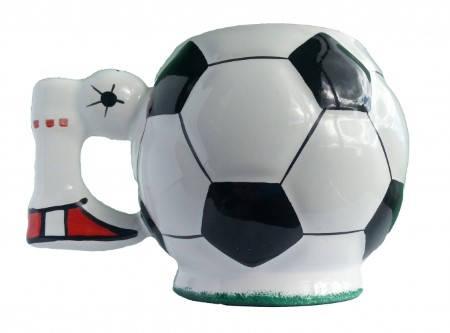 Чаша CSKA Ceramic Crest Mug 500821  изображение 4