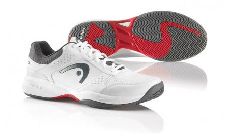 Мъжки Тенис Обувки HEAD Lazer SS14 100818 LAZER MEN WHGR/273604