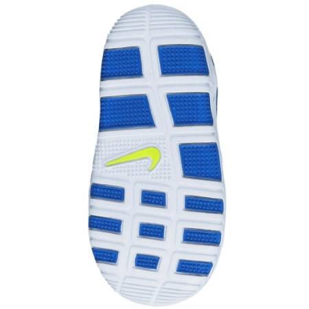 Бебешки Обувки NIKE SMS Peanut 2 CNVS TD 300117 454638-400 - Ивко изображение 3