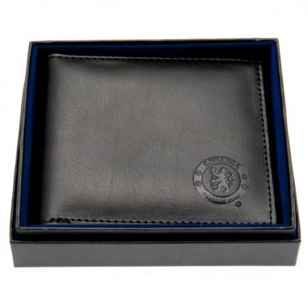 Портфейл CHELSEA Leather Wallet Panoramic 500975 m34801ch-2749 изображение 4