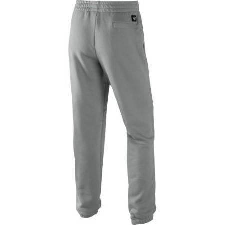 Мъжки Панталон NIKE Squad Fleece Cuff Pant 100146a 410191-142 изображение 2