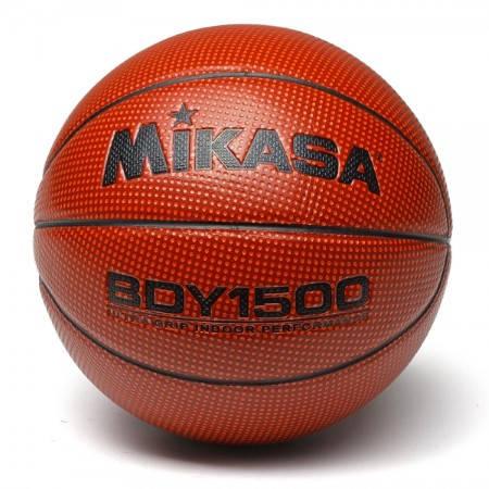 Баскетболна Топка MIKASA Basketball BDY1500 Size 5 400167