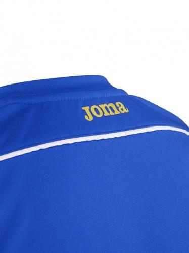 Мъжка Тениска JOMA Campus Short Sleeve 100829  изображение 3