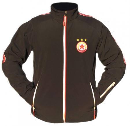 Мъжко Яке CSKA Windbreaker Jacket 501216