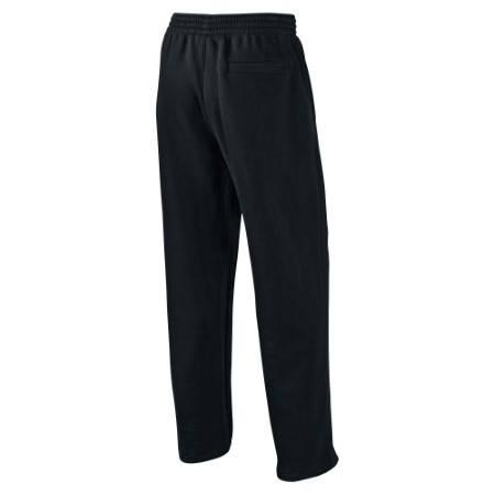 Мъжки Панталони NIKE Air Jordan 23-7 Fleece Pant 100726 547662-010 изображение 2