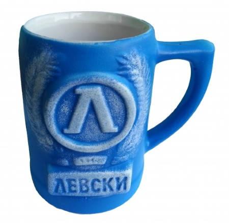 Халба LEVSKI Ceramic Jumbo Mug 500827  изображение 4