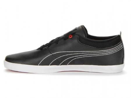 Мъжки Обувки PUMA Elsu Leather 100674 35544001 изображение 2