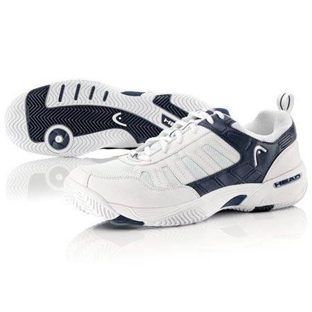 Мъжки Тенис Обувки HEAD Solcourt 100744 SOLCOURT MEN/272091-WHNV изображение 2