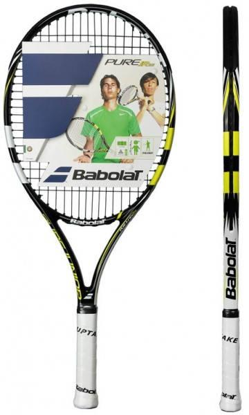 Детска Тенис Ракета BABOLAT Pure Junior 25 401358 Pure Junior 25 - 140126