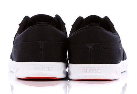 Мъжки Обувки GLOBE Lyte S13 100630 30302400285 - BLACK изображение 4