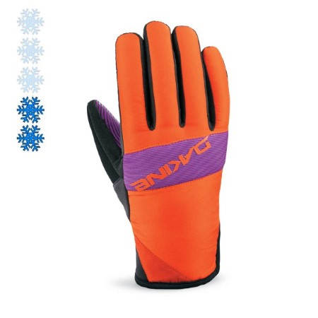 Ски/Сноуборд Ръкавици DAKINE Crossfire Glove FW13 400379c 30307100261-OCTANE