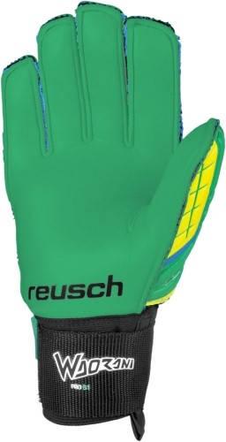 Вратарски Ръкавици REUSCH Waorani Pro S1 400928 WAORANI PRO S1/3470201-533 изображение 2
