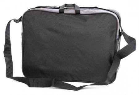 Чанта PUMA Echo Shoulder Bag 400473 07033502 изображение 4