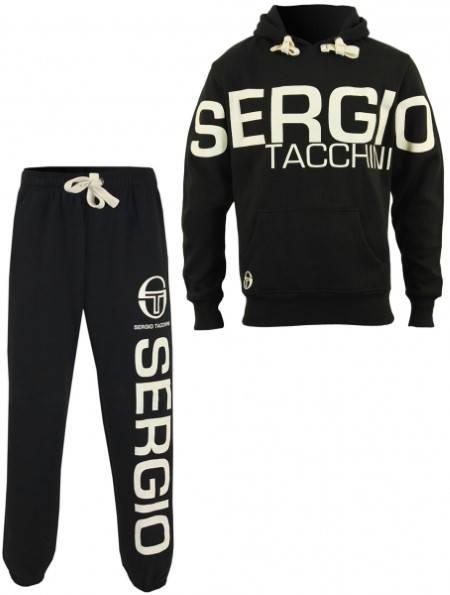 Мъжки Анцунг SERGIO TACCHINI Valerio Falcone Suit 100945