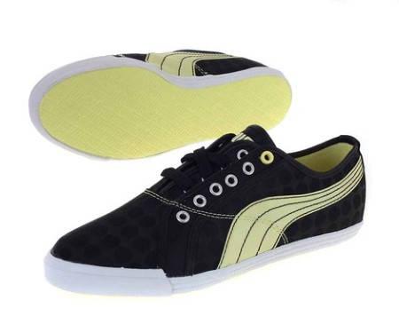 Дамски Обувки PUMA Crete Lo Dot 200403a 34970002 изображение 8
