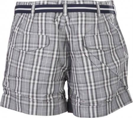 Дамски Къси Панталони NIKE CTTN Woven Plaid Short 200461 540818-065 изображение 2