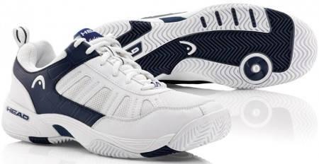 Мъжки Тенис Обувки HEAD Solcourt 100744 SOLCOURT MEN/272091-WHNV