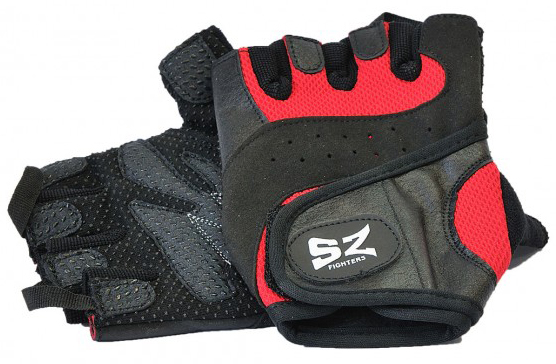 Дамски Ръкавици За Фитнес SZ FIGHTERS Women Fitness Gloves 401605