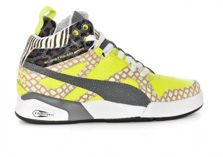 Дамски Кецове PUMA FTR Slipstream LT Zebra 200594 35569901 изображение 5