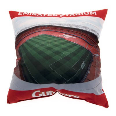 Възглавница ARSENAL Cushion 500544 11378-j10cusars изображение 2
