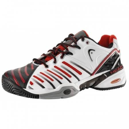 Мъжки Тенис Обувки HEAD Prestige Pro II 100180 PRESTIGE PRO II MEN/272021-WHBR изображение 2