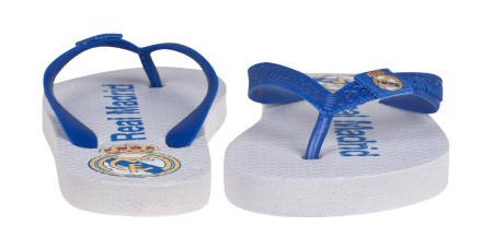 Джапанки REAL MADRID Flip Flops 45-46 500926  изображение 2