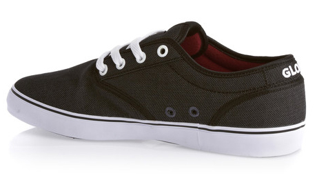 Мъжки Обувки GLOBE Motley S13 100629 30302400286 - BLACK SPECKLED30302400298 - BLACK  изображение 5