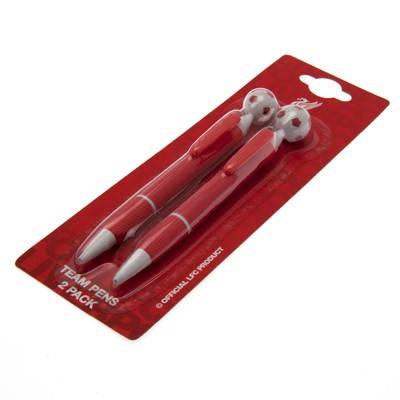 Комплект Химикалки LIVERPOOL Pens Set LB 500533  изображение 2