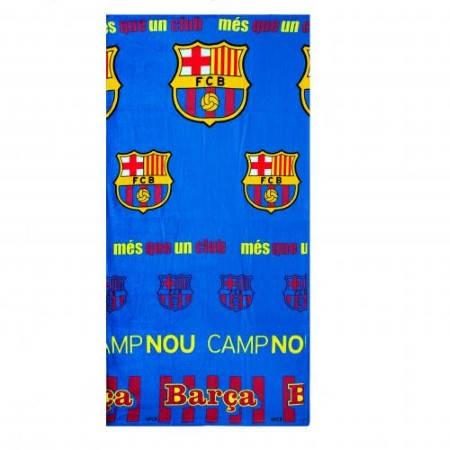 Кърпа BARCELONA Towel TG 500415d