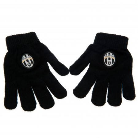 Ръкавици JUVENTUS Knitted Gloves 501167