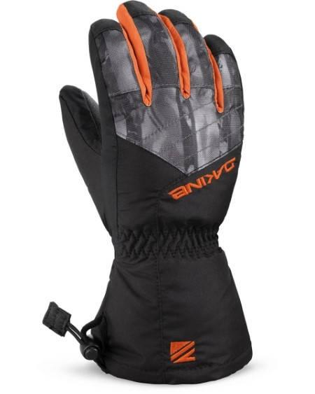 Детски Ски/Сноуборд Ръкавици DAKINE Tracker Glove FW14 401459a 30307100286-SMOLDER