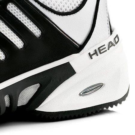 Мъжки Тенис Обувки HEAD Radical Pro Men 100740 RADICAL PRO MEN/272879-WHBO изображение 6